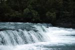 Am Books River Wasserfall