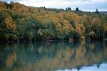 Spätherbst am Naknek Lake
