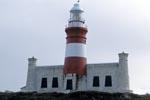 Leuchtturm Cape Agulhas - am südlichsten Ende Afrikas