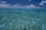 Südsee Lagune