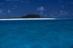 Südseeinsel