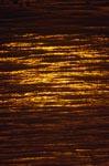 Das Meer im letzten Abendlicht