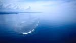 Das Shark Reef in der Beqa Lagoon aus der Luft