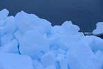 Meer-Eis am Cape Anne