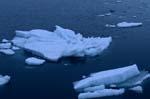 Eisschollen am Cape Anne