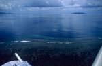 """Luftaufnahme """"Shark Reef"""" in der Beqa Lagoon auf Fiji"""